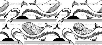 Musical Whales
