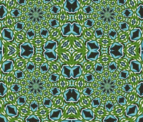 LOLA 4 fabric by natbrynkids on Spoonflower - custom fabric