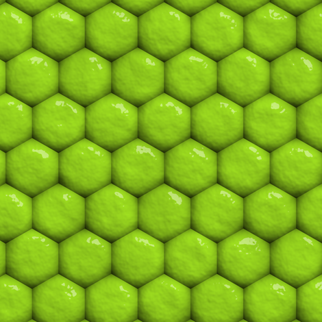 Iguana_Skin fabric by animotaxis on Spoonflower - custom fabric