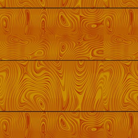Hardwood fabric by grannynan on Spoonflower - custom fabric