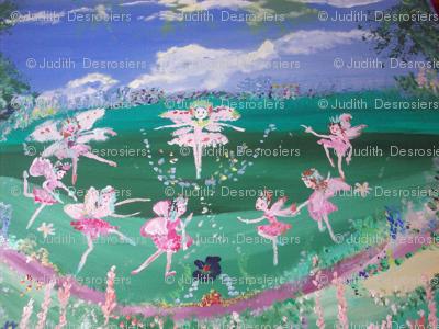 Meadow Fairies