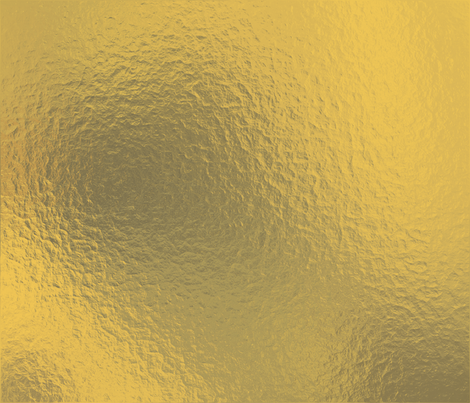 Gold_Foil fabric by animotaxis on Spoonflower - custom fabric