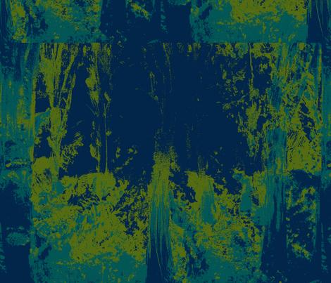 Man safari fabric by myartself on Spoonflower - custom fabric