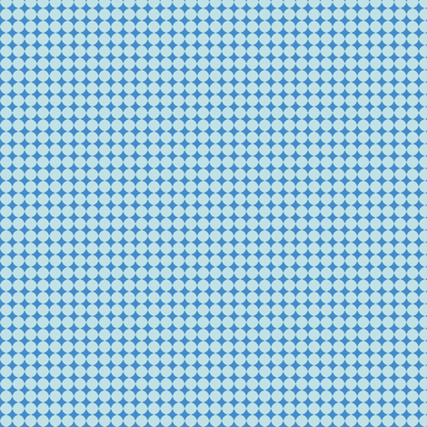 Dots_Light_Blue fabric by animotaxis on Spoonflower - custom fabric