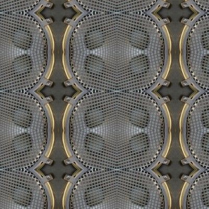 Amplifier screen