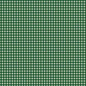Dots_Green-Tan