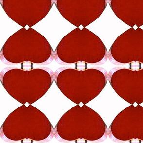 Half-heart I