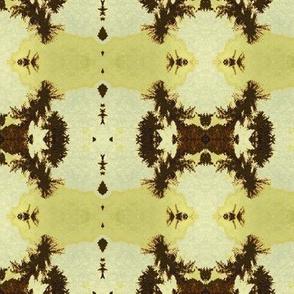 Evergreen Batik