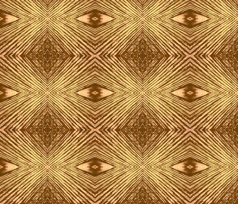 diamond eyes-ch1 fabric by cricketswool on Spoonflower - custom fabric