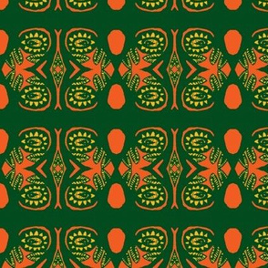 totem kaleidoscope