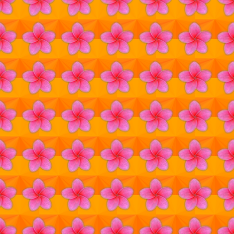 floral-sizzler fabric by coveredbydesign on Spoonflower - custom fabric