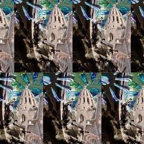 Dreaminmg-of-Gaudi-ed