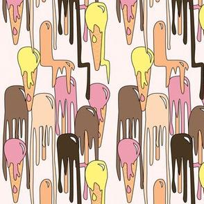 Melting Paddlepops