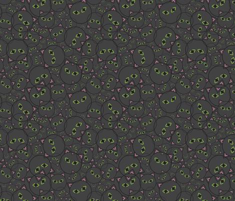 Wait Till Emmet/Martin Comes fabric by modgeek on Spoonflower - custom fabric