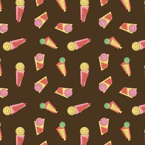 I Love Ice Cream!
