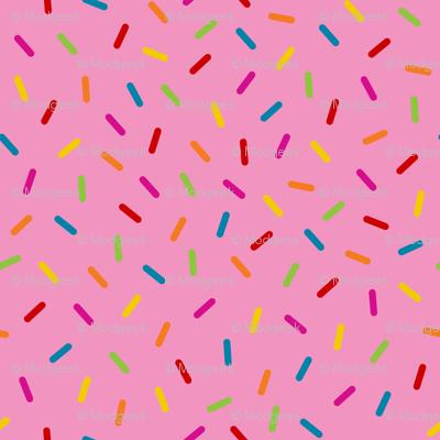 Sprinkles Strawberry