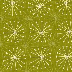 seedheads green