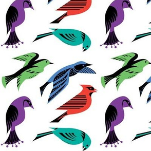 Birds Royale
