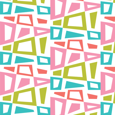 Checkmate fabric by andibird on Spoonflower - custom fabric