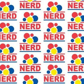Nerd Bubbles