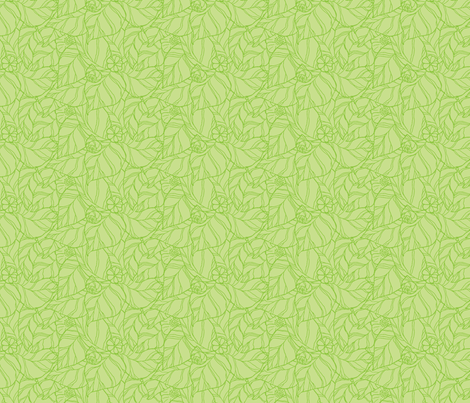 leafpattern-ch fabric by caresa on Spoonflower - custom fabric