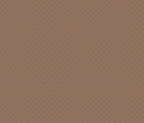 Milk Chocolate fabric by majobv on Spoonflower - custom fabric