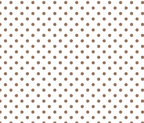 Stracciatella fabric by majobv on Spoonflower - custom fabric