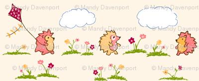 Hedgehog Play Day