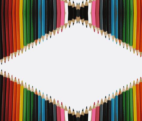 Colour fabric by blue_jacaranda on Spoonflower - custom fabric