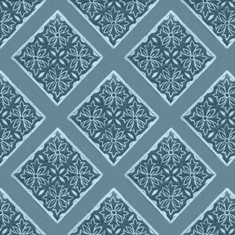 Rrrjapanese-fabric-stamp4-diamond-diagonalrpt-indigo-turq_shop_preview