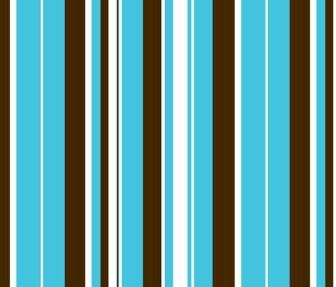 Urban loft / stripe fabric by paragonstudios on Spoonflower - custom fabric