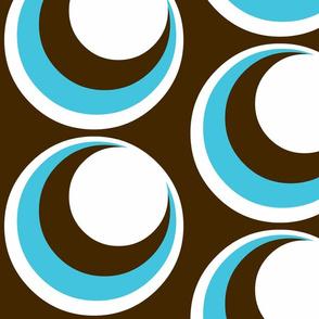 Urban loft / circles