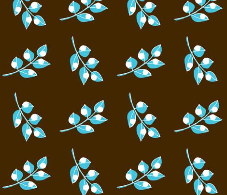 Urban loft / coco-flo fabric by paragonstudios on Spoonflower - custom fabric