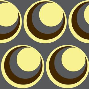 Urban steel / circles