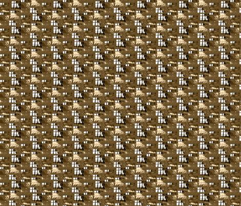 Autumn Batik fabric by robin_rice on Spoonflower - custom fabric