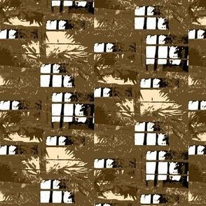 Autumn Batik