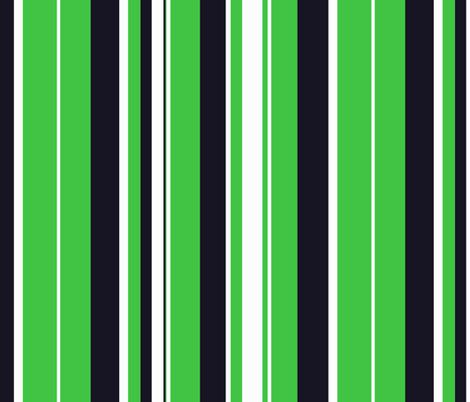 Urban pier / stripe fabric by paragonstudios on Spoonflower - custom fabric