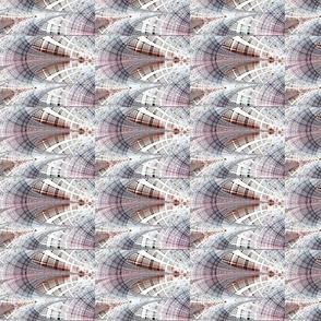 fractal webbing
