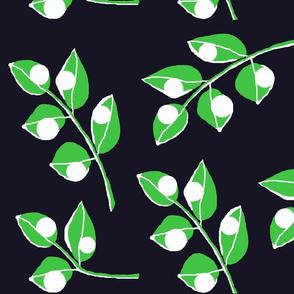 Urban pier / leaf