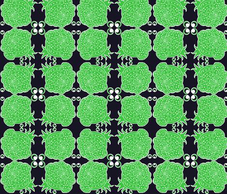 Urban pier /  rose-ch fabric by paragonstudios on Spoonflower - custom fabric