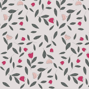 fifties_floral_pink_grey