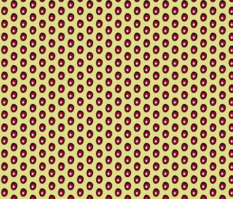 Dotty spot fabric by su_g on Spoonflower - custom fabric