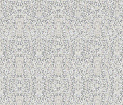 ©2011 mirrorfiesta_pastelsplash fabric by glimmericks on Spoonflower - custom fabric