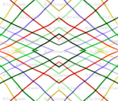 Wayward lines 1