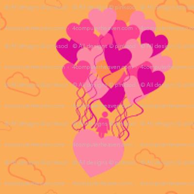 Popbi! - Sugarbaby - Love SO High! -  © PinkSodaPop 4ComputerHeaven.com