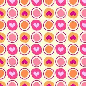 Popbi! - Sugarbaby - LARGE Heart Dots & Circlets - © PinkSodaPop 4ComputerHeaven.com