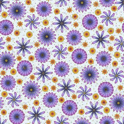 Piyo's Flowers