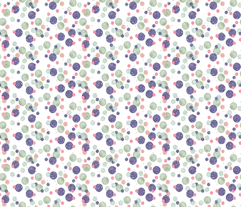Bubbles fabric by kristopherk on Spoonflower - custom fabric