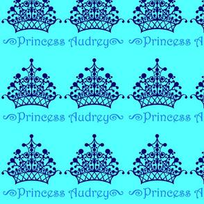 3 Princess Audrey