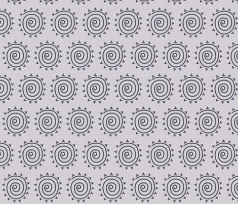 Zecora fabric by fabric_brony on Spoonflower - custom fabric